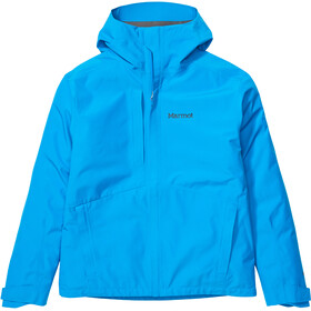 Marmot Minimalist Jacket Men clear blue
